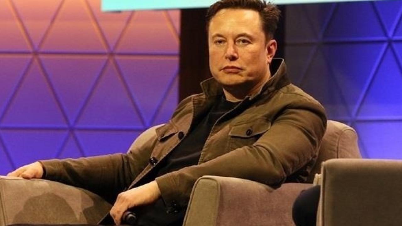 Илон Маск назвал компанию Amazon монополистом ипризвал разделить ее