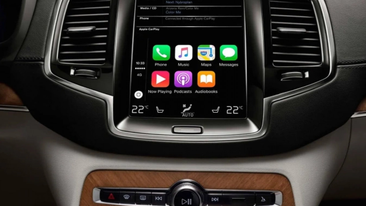 Функция Apple Car Key даст возможность беспроводным образом разблокировать автомобиль при помощи iPhone