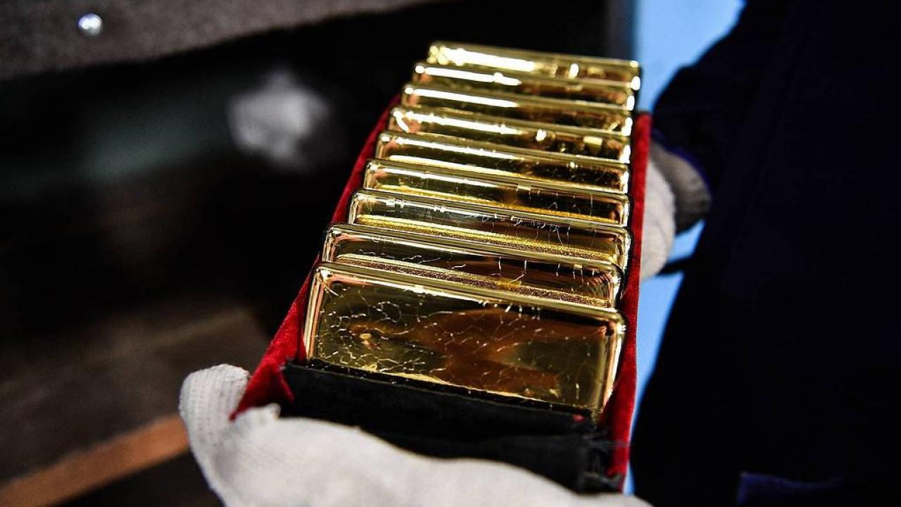 Цена золота обновила рекорд
