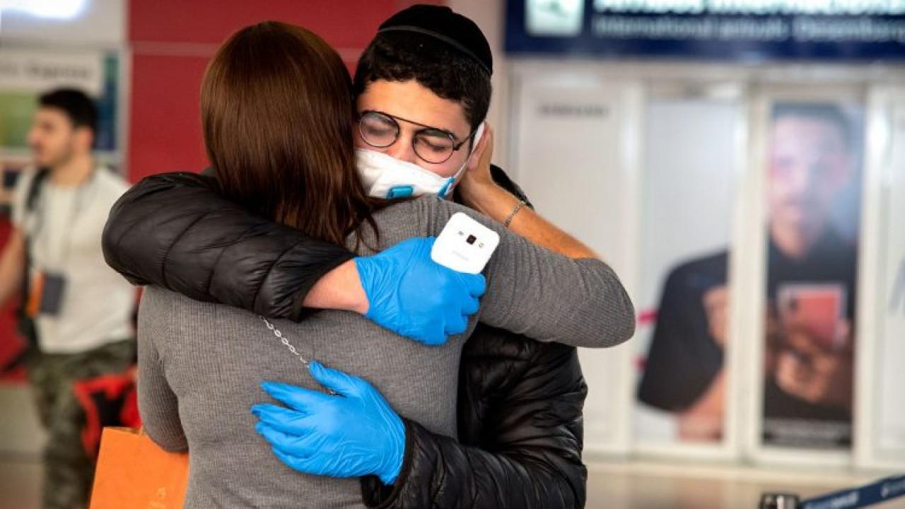 ВИзраиле руководство  вернуло жесткий карантин из-за коронавируса