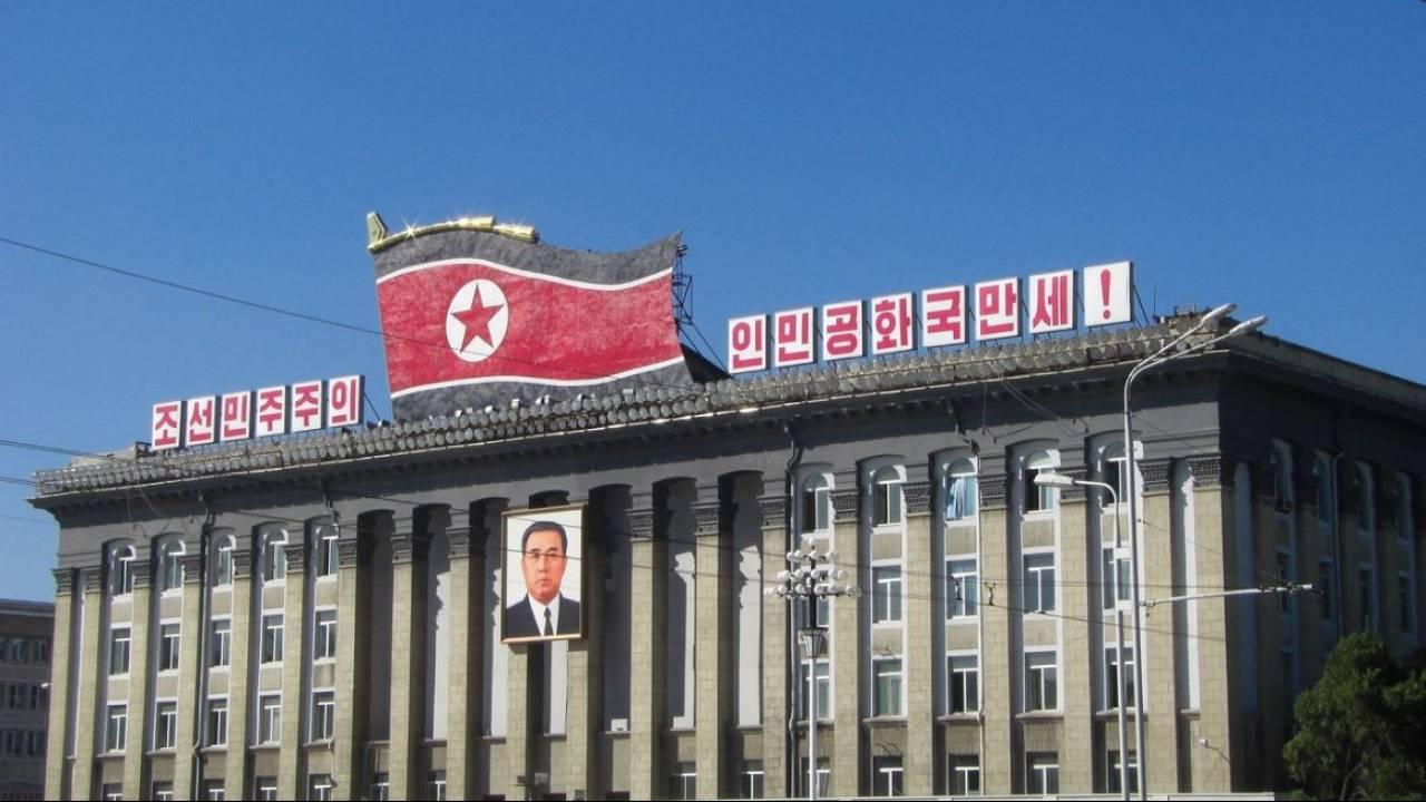 СМИ проинформировали омотивах убийства уроженца Южной Кореи вКНДР