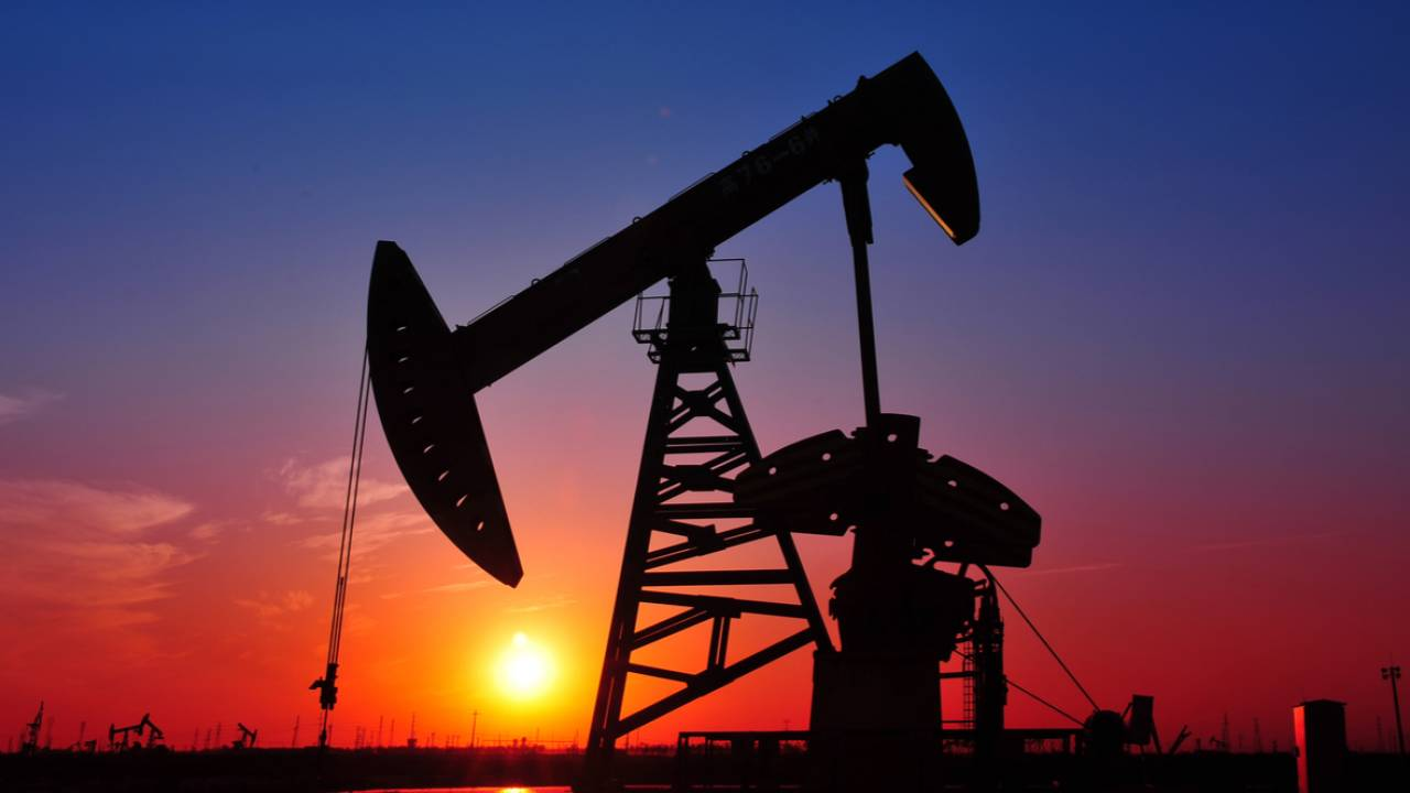 Цена нефти марки Brent упала ниже $39
