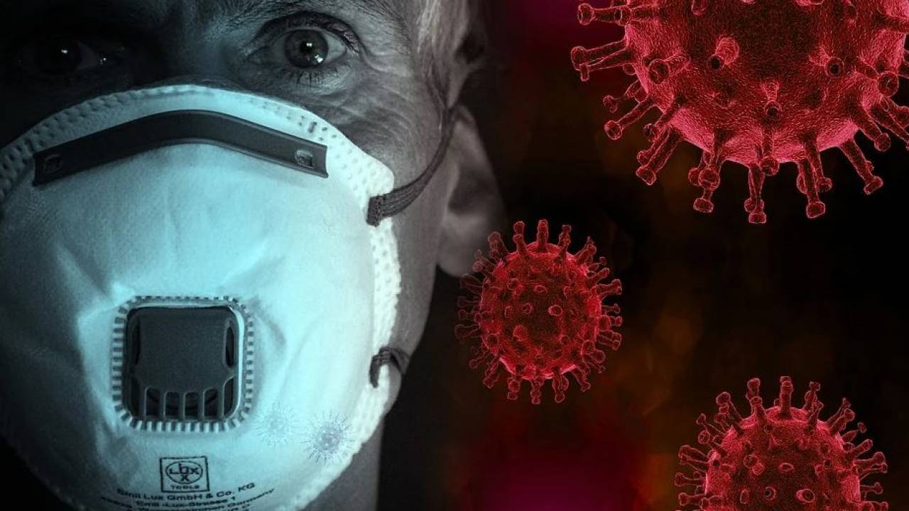 Ученые: пандемия COVID-19 не заканчивается  из-за бессимптомных пациентов