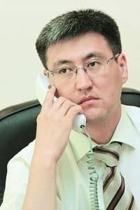 Кем назначен сексембаев марат исламханович