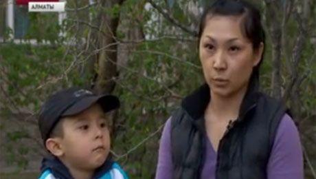 В Алматы мальчику с одной почкой отказали в инвалидном пособии