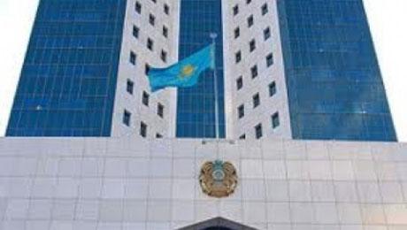контрольная работа - Президент Республики Казахстан.