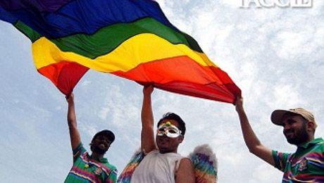 Гомосексуалисты в провинции