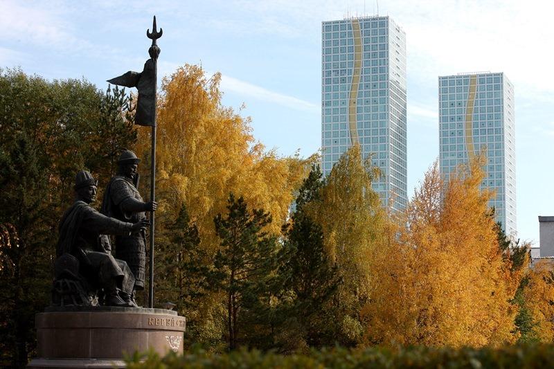 Прогноз погоды на 24 октября: на севере и востоке Казахстана ожидается низовая метель