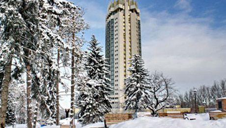 Снежная погода ожидается сегодня в Казахстане, местами гололед, туман, метель