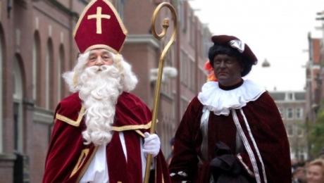 Подарки детям в италии дарит не дед мороз а колдунья искупить приворот