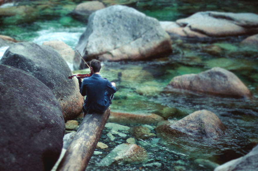 идеи картинка людей в гармонии с природой самом деле, тоже