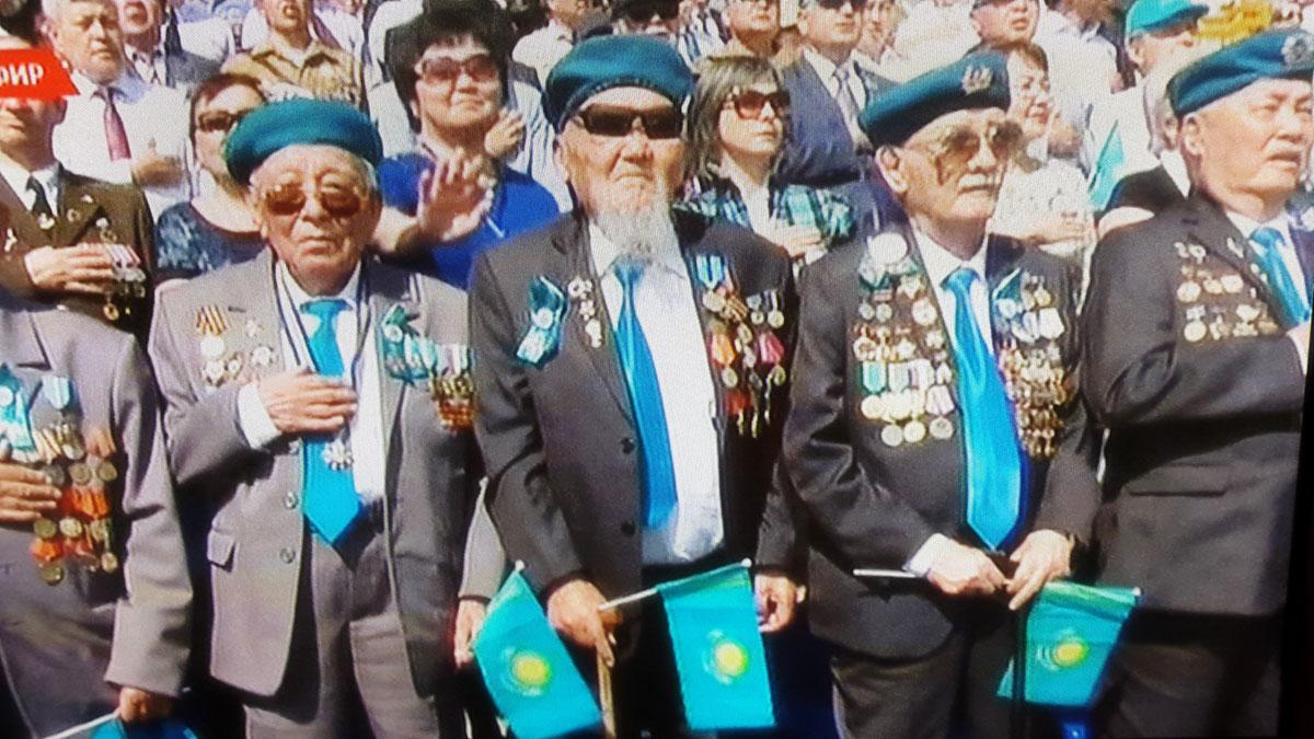 выступления фото казахстанской символики дня победы простой операции