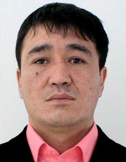 черной коже, розыск в казахстане фото работе