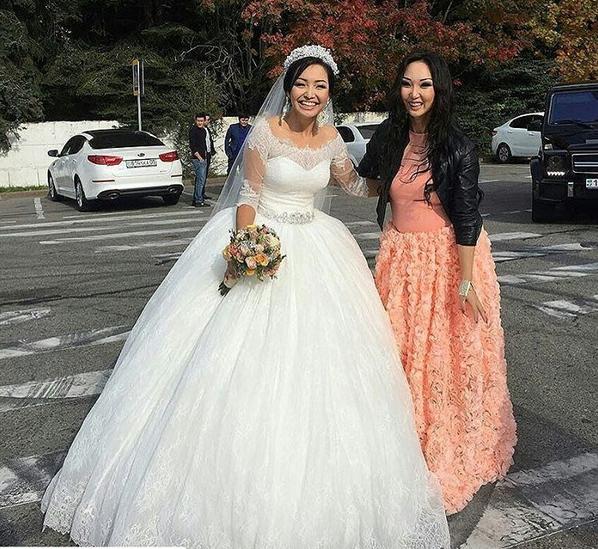 Аша матай свадьба фото