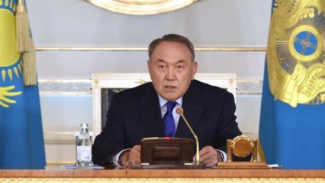 Президент Казахстана объявил мораторий на ряд норм Земельного кодекса