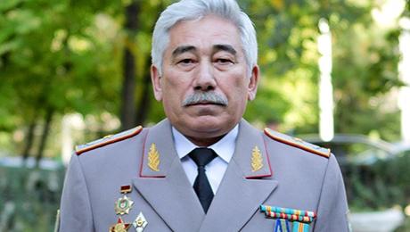 Генерал-майор Махмут Телегусов: Патриотом страны и хорошим солдатом за месяц не становятся