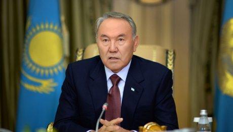 Нурсултан Назарбаев поднял вопрос качества областных дорог