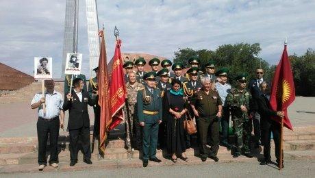 В Алматы стартовал автопробег «Ұлы Дала азаматтары»