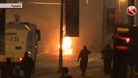 Казахстанцы после терактов боятся жить в Турциим