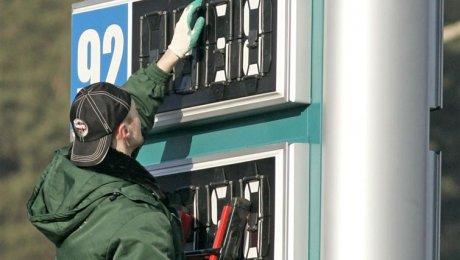 Бензин АИ-92 подорожает в Казахстане