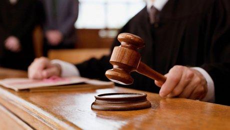 В Казахстане назвали худшие суды 2016 года. Мангистауская область оказалась одной из лучших