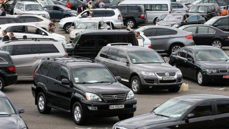 Подержанные авто пользуются спросом