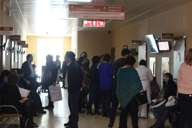Детская областная больница приемное отделение смоленск