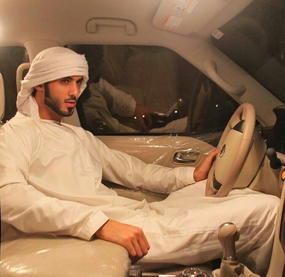 Saudi arabia gay men