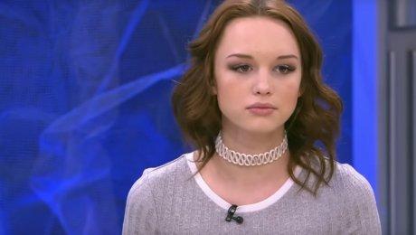Диана Шурыгина хотела наложить на себя руки изза измены