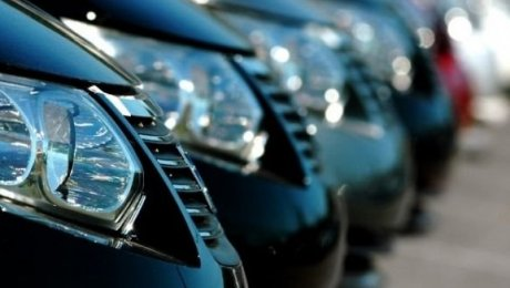 20,68 миллиарда тенге потратили госорганы на автомобили в прошлом году