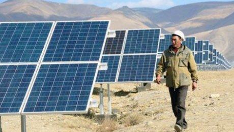 В Казахстане запустят самую крупную солнечную электростанцию в СНГ к 2018 году