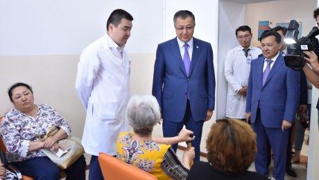 Знакомства северо казахстанская область 5
