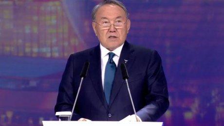 Назарбаев ответил, зачем провел ЭКСПО в Казахстане