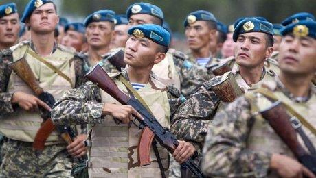 Казахстан и Кыргызстан могут быть участниками миссий в Сирии при достижении консенсуса