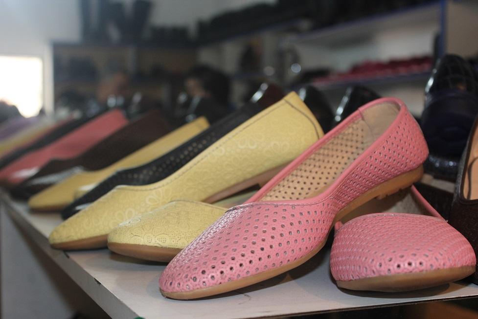 39d592899577 Обувь, выпускаемую в Шымкенте, будут экспортировать в Россию