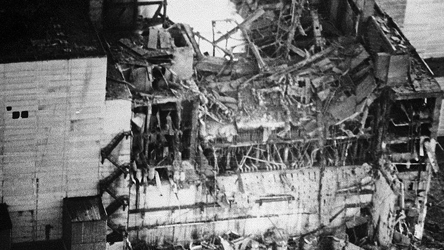 Это был ядерный взрыв: шведы опубликовали свою версию аварии на ЧАЭС