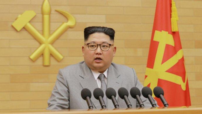 Ученые услышали в голосе Ким Чен Ына плохо работающие почки