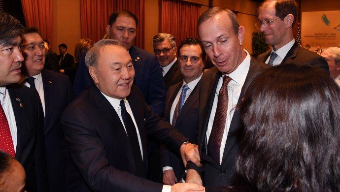 Секс сары назарбаевы с другими