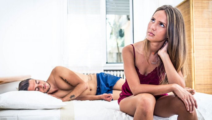 10 минут секс ученые