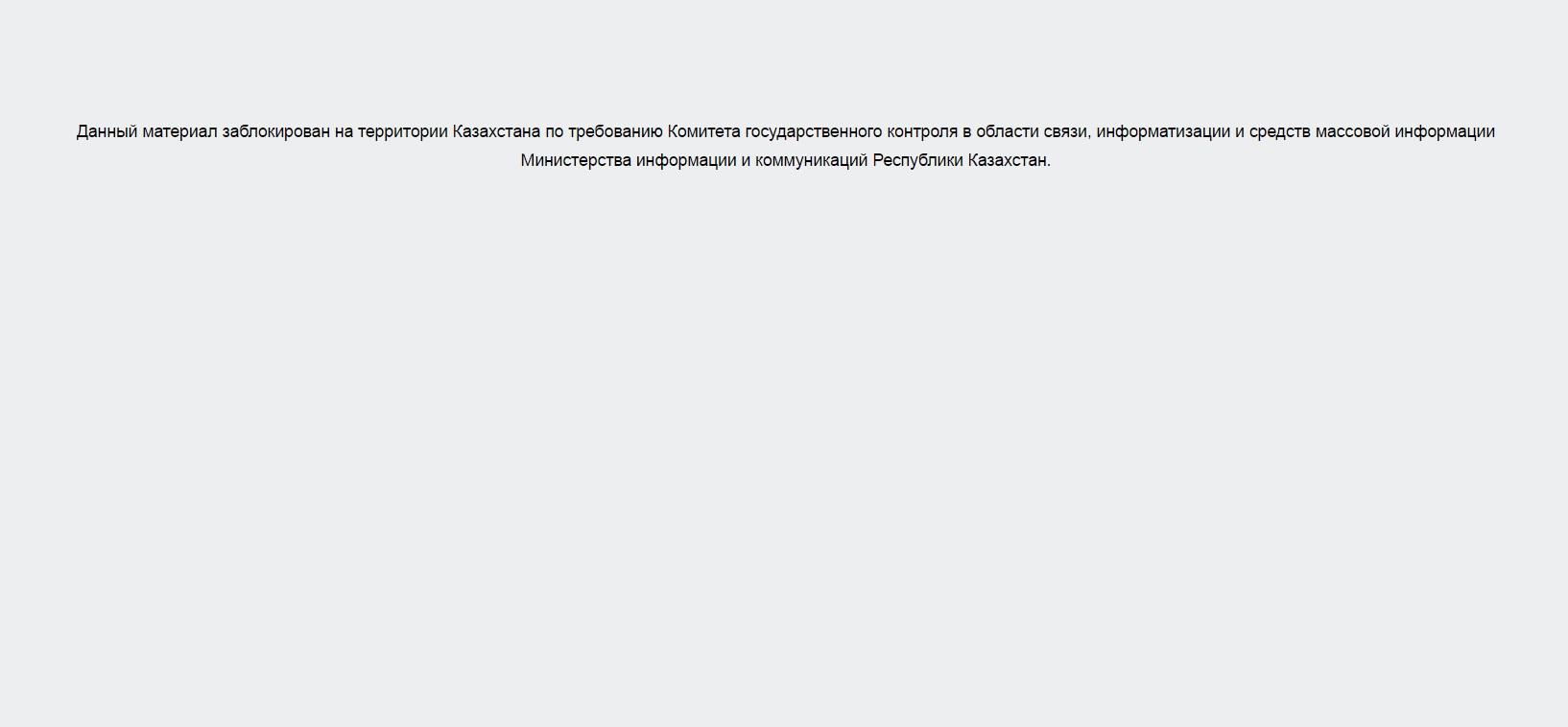 """МИК РК заблокировал группу """"Уроды города Алматы"""" во """"ВКонтакте"""""""