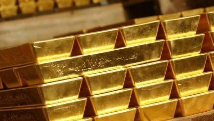 В Казахстане подорожало золото c22877ba4c1