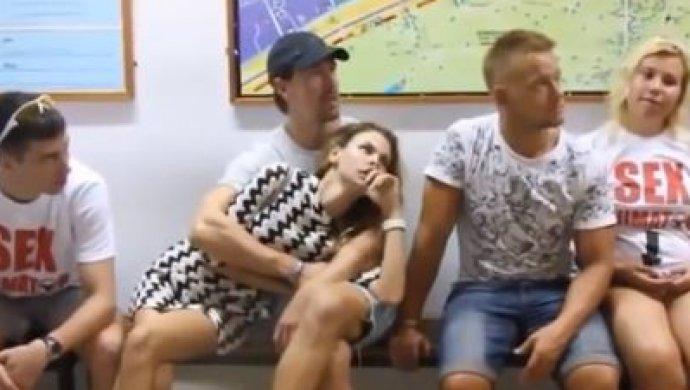 Челка порно казахстана — pic 10