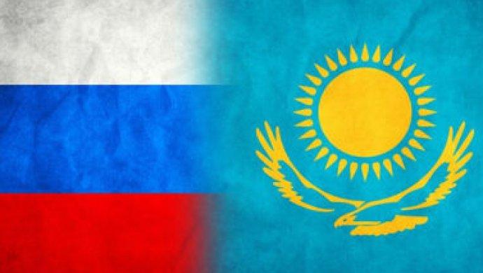 Казахстан и Россия могут противостоять геополитическим играм в ...