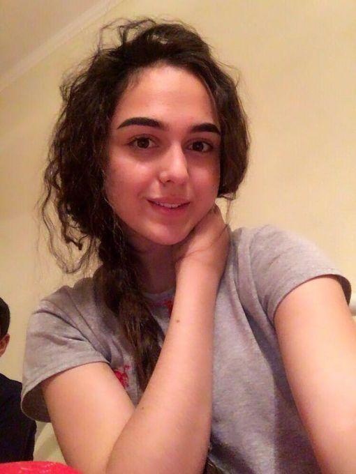 17-летняя студентка пропала в Алматы