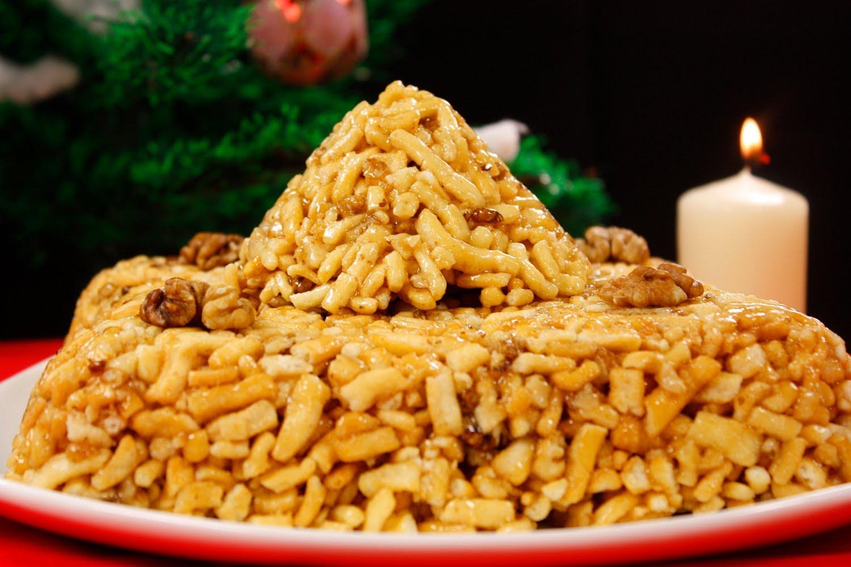 Рецепты татарских блюд с картинками