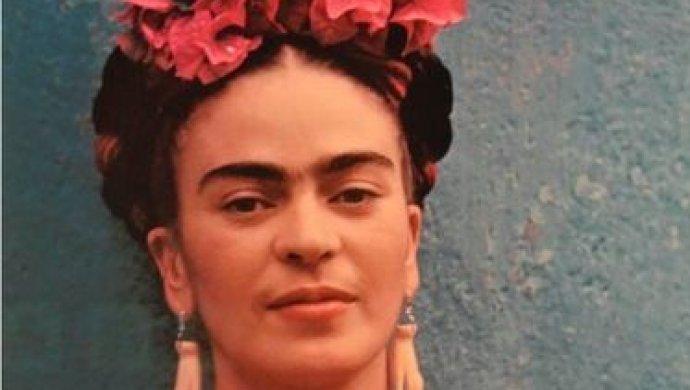 Фрида Кало и другие известные женщины стали Барби