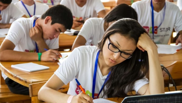 Должны остаться только те вузы, кто обеспечивает высокое качество образования, - Нурсултан Назарбаев