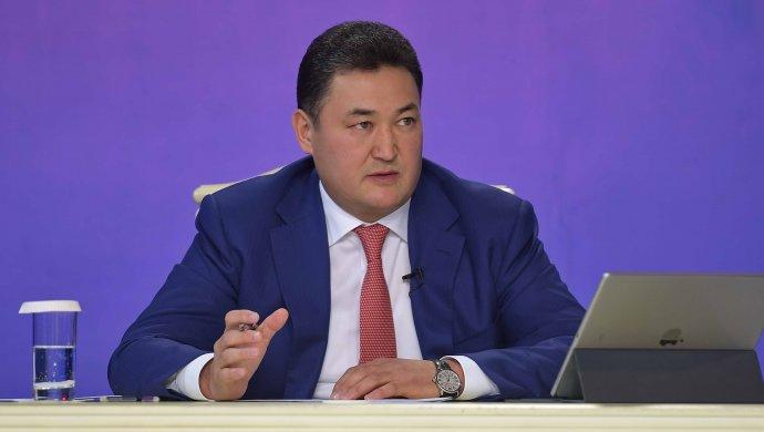 Аким Павлодарской области поручил избежать роста цен