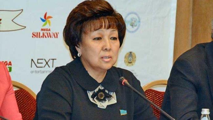 В Казахстане 16% молодых людей страдают импотенцией, 30% девушек бесплодны - З.Балиева