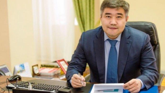 Дархан Калетаев предложил узаконить петиции в Казахстане